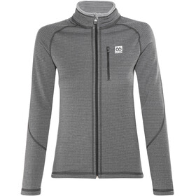 66° North Grettir Jacket Women Lavic Grey/Black